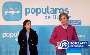 El PP censura los presupuestos de Sánchez, que no incluyen «nada nuevo»