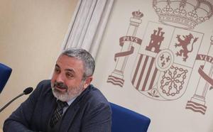El subdelegado se muestra «moderadamente satisfecho» con los presupuestos para Burgos
