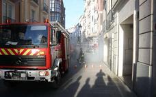 Los bomberos de Burgos contarán con nueva autobomba y un vehículo de rescate
