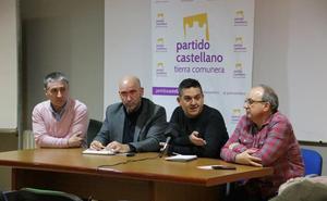 PCAS y Compromís trasladarán a Europa y a las Cortes las reclamaciones de la provincia a los Presupuestos del Estado