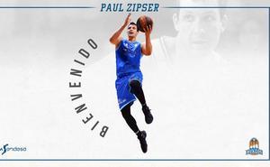 Paul Zipser, el elegido para reemplazar a Deon Thompson