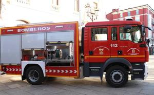 El PSOE urge aclarar la actuación territorial de los bomberos profesionales