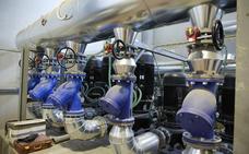 La Guardia Civil comienza una campaña para controlar el combustible usado en calderas de calefacción industrial