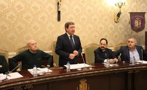 La Diputación aprueba definitivamente el presupuesto provincial de 2019