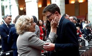 Podemos concurrirá contra Errejón en las autonómicas por Madrid