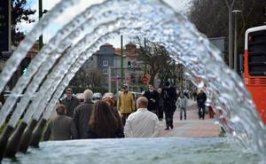El barrio más rico de Burgos dispone de 27.126 euros de renta anual, un 30% superior a la renta del más humilde