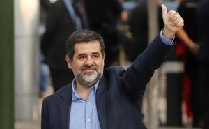 Jordi Sànchez pide «desvincular» la negociación de los presupuestos de la situación de los presos