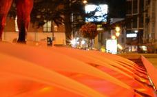 Burgos recupera la iluminación precrisis en 31 calles