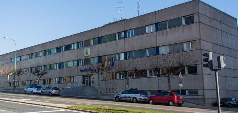 Una treintena de policías locales de Burgos se acogerán a la jubilación anticipada este año