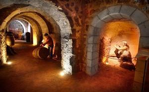 La Ruta del Vino Ribera del Duero promocionará en Fitur su propuesta para los cinco sentidos