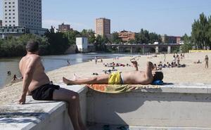 Así será el clima de Valladolid en veinte años: menos heladas y veranos extralargos