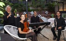La Fundación Caja de Burgos celebra el sábado, 19 de enero, la cata-concierto 'Vinos sonoros' en Miranda de Ebro