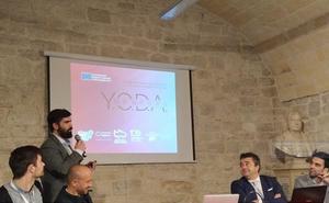 La Fundación Universidad Isabel I asiste a la primera reunión del proyecto europeo 'YODA Mentors' en Italia