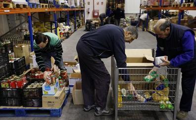 La Fundación Caja de Burgos convoca su línea de ayudas a familias con necesidades urgentes