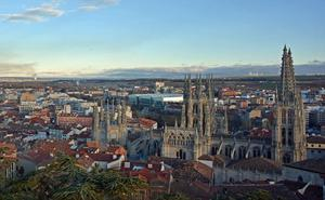 Burgos arranca su candidatura a Capital Europea de la Cultura 2031