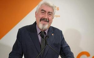 Delgado califica de «lamentable y catastrófico el compromiso del PSOE» con la provincia de Burgos