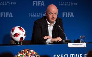 El Mundial de Catar 2022, en un nuevo canal de Mediapro