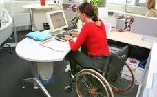 Solo el 24% de los contratos a personas con discapacidad en 2018 fueron de empresas ordinarias
