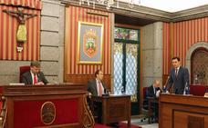 Valladolid se hace protagonista en Burgos