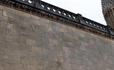 El Ayuntamiento exigirá al Cabildo que retire la inscripción de Primo de Rivera de la Catedral de Burgos