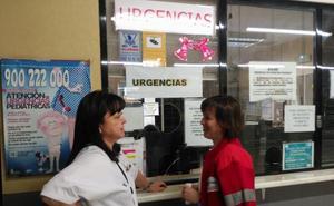 Satse pide más refuerzos de personal para evitar el colapso por la gripe