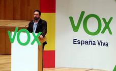 La Fiscalía alerta que algunos mensajes de Vox podrían alentar discurso de odio