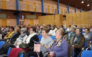 Femur destaca el «potencial» de las mujeres rurales para la cooperación