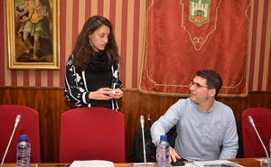 Blanca Guinea decide no estar en la lista de Podemos para las próximas elecciones
