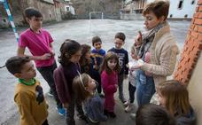 Los pequeños genios del mundo rural