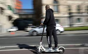 El Procurador del Común busca unificar criterios sobre el uso de patinetes eléctricos en Castilla y León