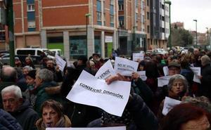 Médico de familia de Burgos al consejero de Sanidad: «No ha entendido usted nada»