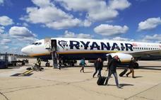 Decenas de reclamaciones contra Ryanair por las huelgas de su personal el pasado año