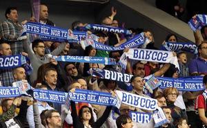 Si has estado siguiendo al San Pablo Burgos en el Coliseum, ¡búscate!