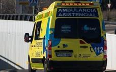 Intoxicados un hombre y una mujer en Burgos por mala combustión de caldera