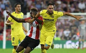 El Villarreal recibe sin margen de error a un Athletic al alza