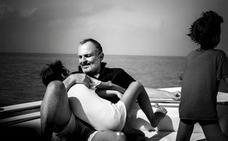 Miguel Bosé comparte imágenes de sus hijos