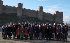 Turespaña analiza en Ávila su estrategia en el exterior, basada en el marketing digital
