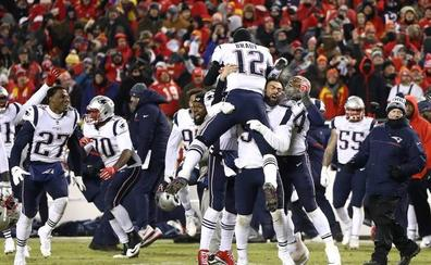 La magia de Brady y la polémica definen a los protagonistas de la Super Bowl