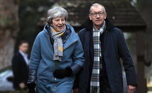 Los residentes comunitarios pueden solicitar ya su residencia en Reino Unido tras el 'brexit'