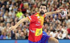 España se centra ya en la lucha por los preolímpicos
