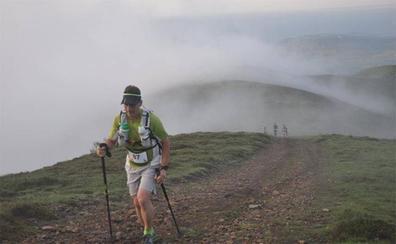 Óscar Arribas recorrerá 125 kilómetros en solitario para recaudar fondos para las personas con discapacidad