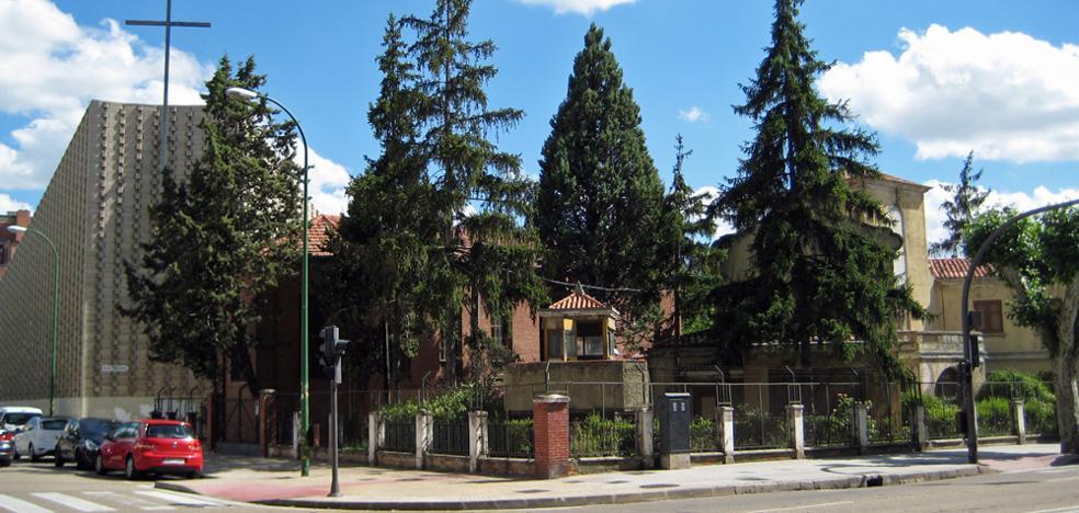 El Ayuntamiento dispondrá por veinte años de una plaza en la futura residencia de mayores de la barriada Dos de Mayo