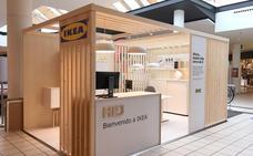 Ikea abre en Burgos un espacio para el diseño de proyectos personalizados