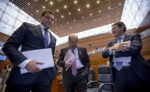 El PP matizará su proposición sobre la carrera profesional de los funcionarios de Castilla y León