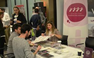 La Ruta del Vino Ribera se presenta en Madrid ante 200 profesionales