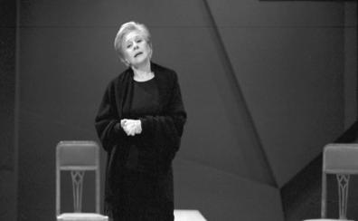 La Fundación Caja de Burgos programa un ciclo de teatro dedicado a Miguel Delibes