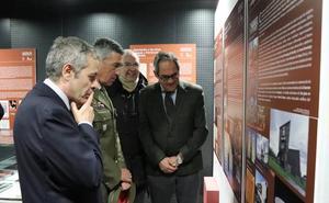 La aportación del monacato a la cultura occidental en una exposición temporal de la Biblioteca Pública