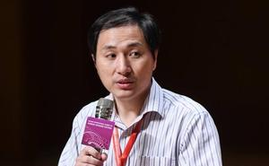 El segundo feto genéticamente modificado en China tiene doce semanas