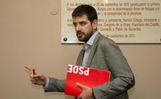 El Grupo Socialista se opone a la cesión de la octava planta del Hospital Divino Valles a las Hermanas Hospitalarias