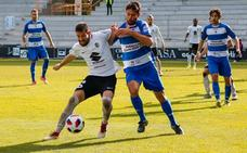 Toni Rojano rescinde su contrato con el Burgos CF